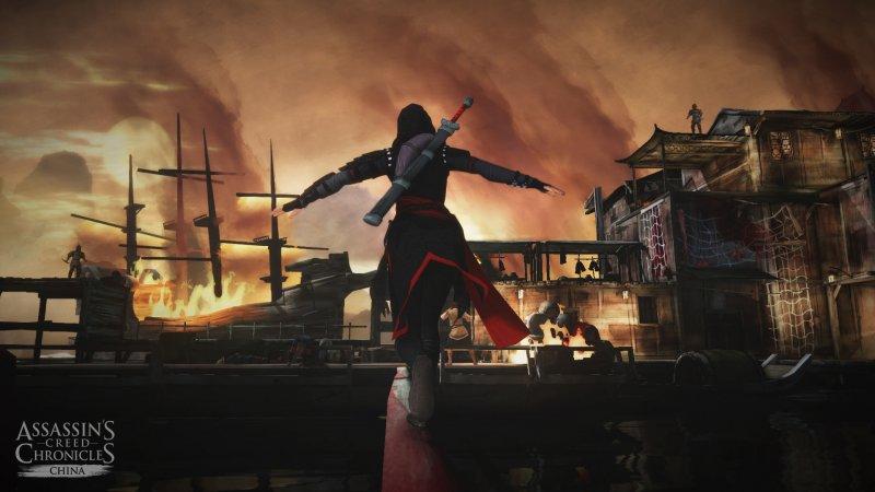 La Soluzione di Assassin's Creed Chronicles: China