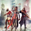 Il trailer di presentazione di Assassin's Creed Chronicles
