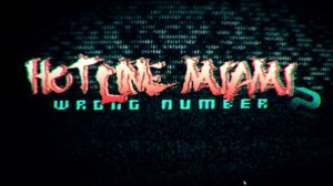 Hotline Miami 2: Wrong Number per PlayStation 4