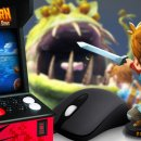 Oceanhorn: Monster of Uncharted Seas - Sala Giochi