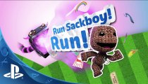 Run Sackboy! Run! - Trailer di lancio