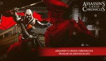 Assassin's Creed Chronicles - Trailer di presentazione