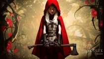 Woolfe: The Red Hood Diaries - Il trailer di lancio