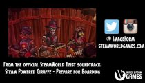 SteamWorld Heist - Il primo trailer di gameplay
