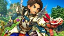 Dragon Quest X - Il trailer dell'aggiornamento 3