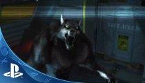 Infinity Runner - Trailer della versione PlayStation 4