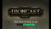 Ironcast - Trailer di presentazione