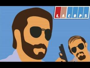 LA Cops per Xbox One