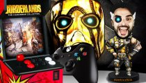Borderlands: The Handsome Collection - Sala Giochi