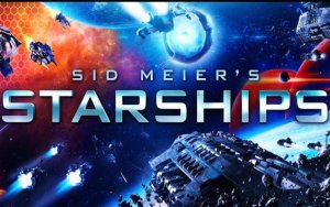 Sid Meier's Starships per iPad