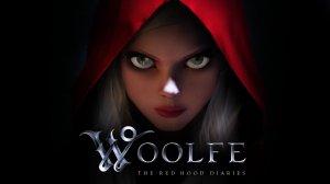 Woolfe - The Red Hood Diaries per PlayStation 4