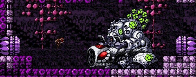 [aggiornata] Tom Happ garantisce l'arrivo di Axiom Verge su PlayStation Vita il 19 aprile
