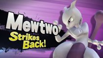 Super Smash Bros. - Trailer di MewTwo