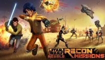 Star Wars Rebels: Recon Missions - Trailer