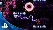 Axiom Verge - Il trailer delle versioni PlayStation