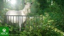Goat Simulator - Teaser trailer della versione Xbox