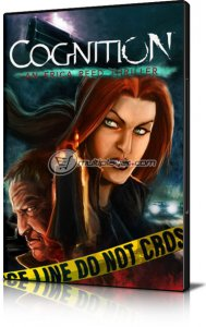 Cognition: An Erica Reed Thriller per PC Windows