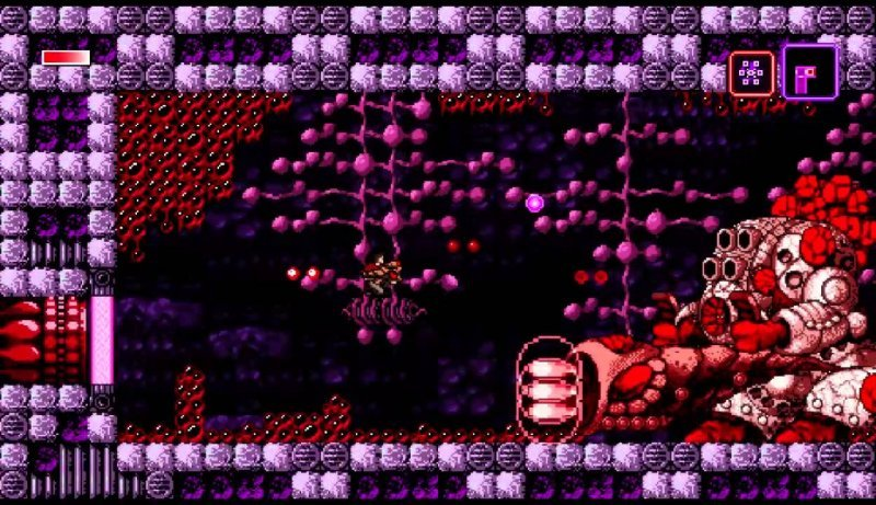 Axiom Verge arriva anche su Xbox One e Wii U