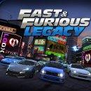 Fast & Furious: Legacy - Trailer