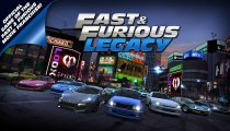 Fast & Furious: Legacy - Trailer