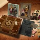 The Great Ace Attorney si mostra con la limited edition e un nuovo trailer