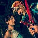 Il cosplay della settimana: Bartz Klauser e Firion