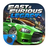 Fast & Furious: Legacy per iPad