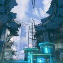 Una galleria di immagini in alta definizione di Halo Online