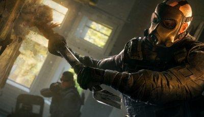 Rainbow Six: Siege, Ubisoft annuncia l'evento Rainbow Six European Open Clash