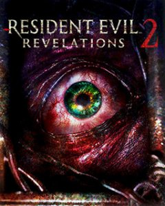 Resident Evil: Revelations 2 per PlayStation Vita