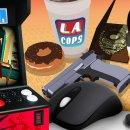 LA Cops - Sala Giochi