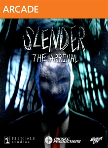 Slender: The Arrival per Xbox One