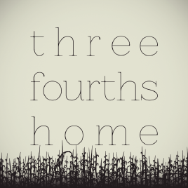 Three Fourths Home per PC Windows