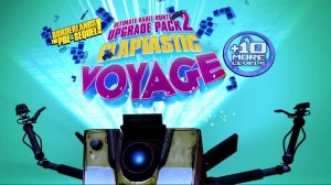 Borderlands: The Pre-Sequel - Claptastic Voyage per PC Windows
