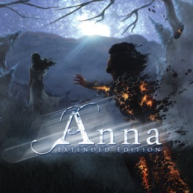 Anna Extended Edition per PlayStation 3