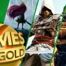Games with Gold - Aprile 2015