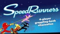SpeedRunners - Trailer di presentazione