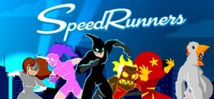 SpeedRunners per PC Windows
