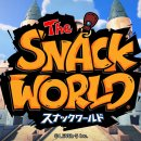 Torna a mostrarsi in video il bizzarro Snack World di Level-5