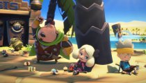 The Snack World - Trailer di presentazione