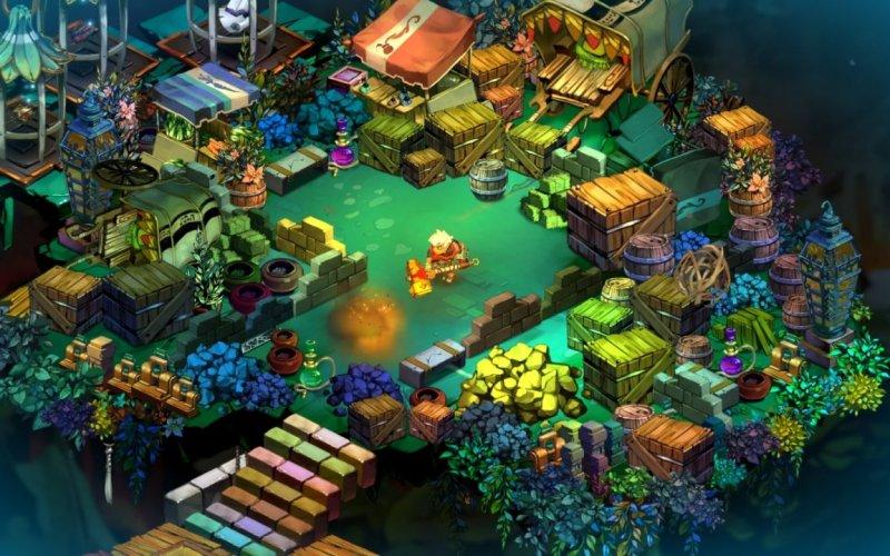 Bastion è disponibile su Xbox One, gratuito per chi l'aveva acquistato su Xbox 360