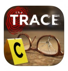 The Trace: Morte Misteriosa per iPad