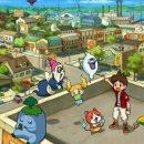 Annunciato il bizzarro cross-over Yo-kai Watch Dance: Just Dance Special Version per Wii U