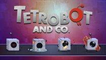 Tetrobot and Co. - Il trailer della versione mobile e PC