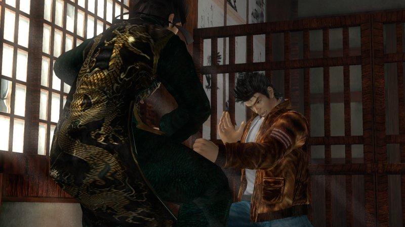 Una mod di Dead or Alive 5: Last Round aggiunge i personaggi di Shenmue