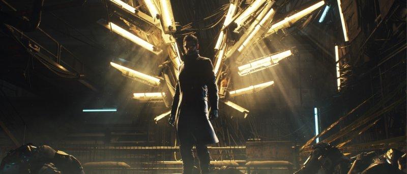 Il primo voto di Deus Ex: Mankind Divided è un 9/10 da parte di EDGE