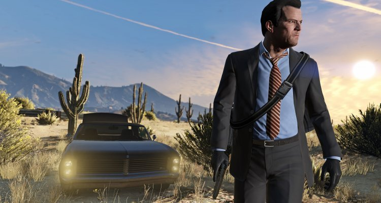 GTA 5 su PS5 e Xbox Series X non avrà g …