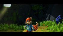 Project Spark: Conker's Big Reunion - Trailer di presentazione