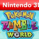 Pokémon Rumble World - Trailer di lancio