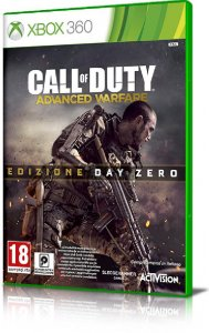 Call of Duty: Advanced Warfare - Ascendance per Xbox 360